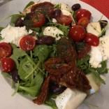 salad otter's bistro malta