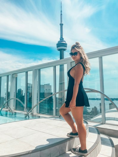 Kost Budget Travel Guide To Toronto