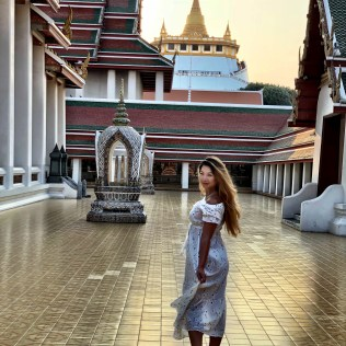 Traveling Thailand On A Budget