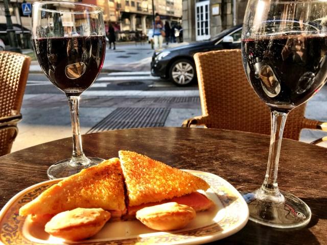 La Porchaba Budget Travel Guide To Galicia