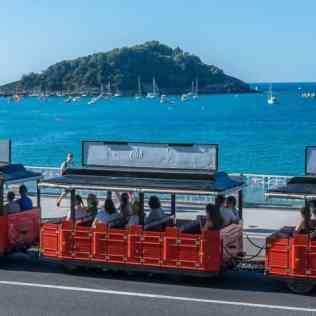 Bus Tour What To Do In San Sebastián