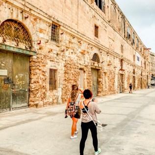 jenny chu How To Travel Around Malta On A Budget