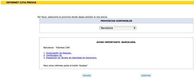 How To Obtain an Autorización De Regreso In Spain