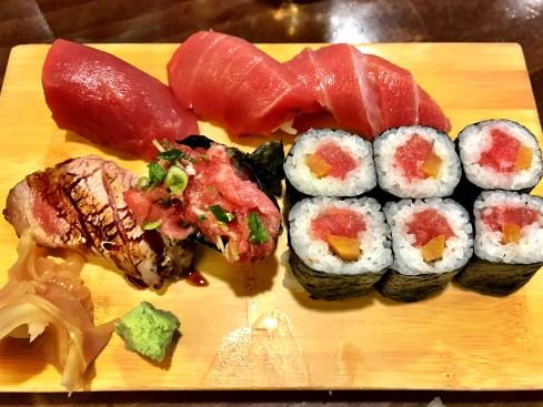 Yasabe sushi Dusseldorf