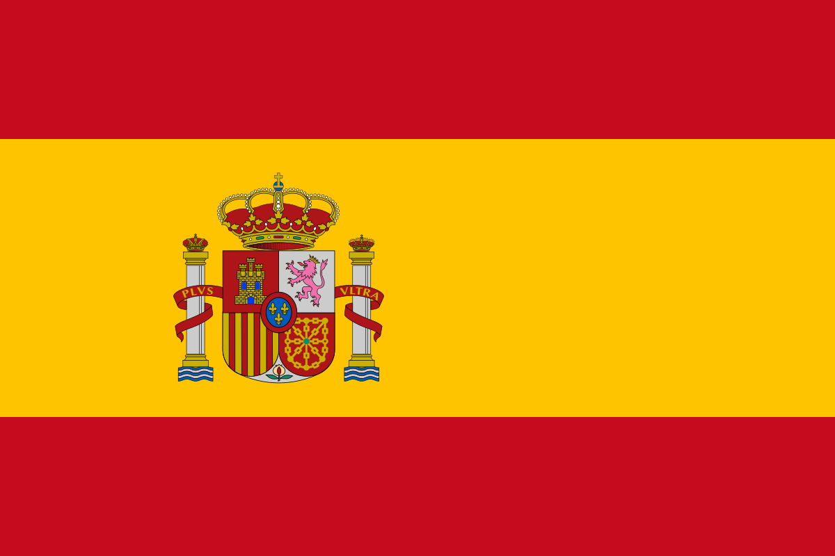 Spanish flag renewing non lucrative visa