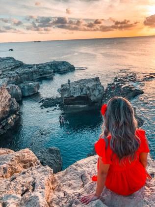 azure window How To Travel Around Malta On A Budget