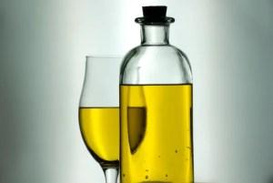 Oils on the Whole Food Plant Based Food List