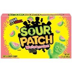 Are Sour Patch Watermelon Vegan