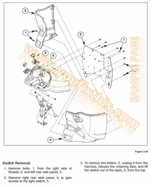 New Holland 1720 Repair Manual « YouFixThis