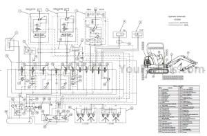 Caterpillar 3015 3016 3018 Repair Manual [Mini Hydraulic Excavator] « YouFixThis