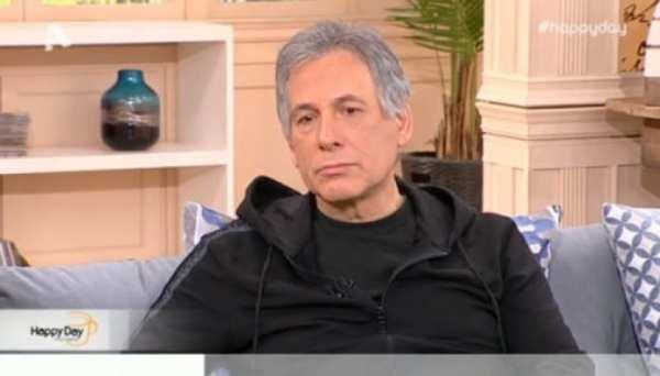 Αγγελική: Δύο νέα πρόσωπα έκπληξη εισβάλλουν στη σειρά - Θάνος Καληώρας Αγγελικη