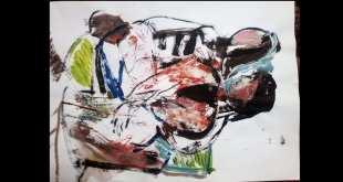 Εκθεση ζωγραφικής στον Χωρο εικαστικής πραγματικότητας
