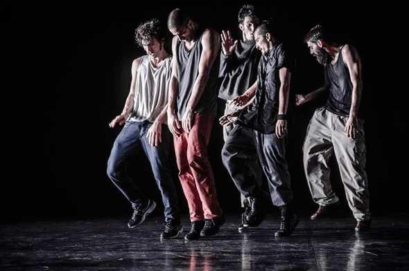 Arc For Dance: Αυλαία για το πρώτο online φεστιβάλ χορού   Youfly