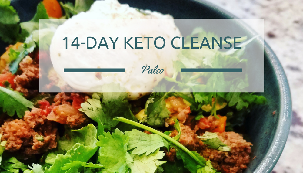 Ketogenic Cleanse