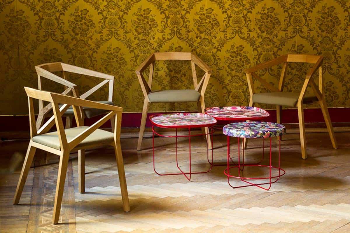 Modularità e leggerezza da vivere ogni giorno. Sedie Design Le Migliori Sedie 2020 You Furniture