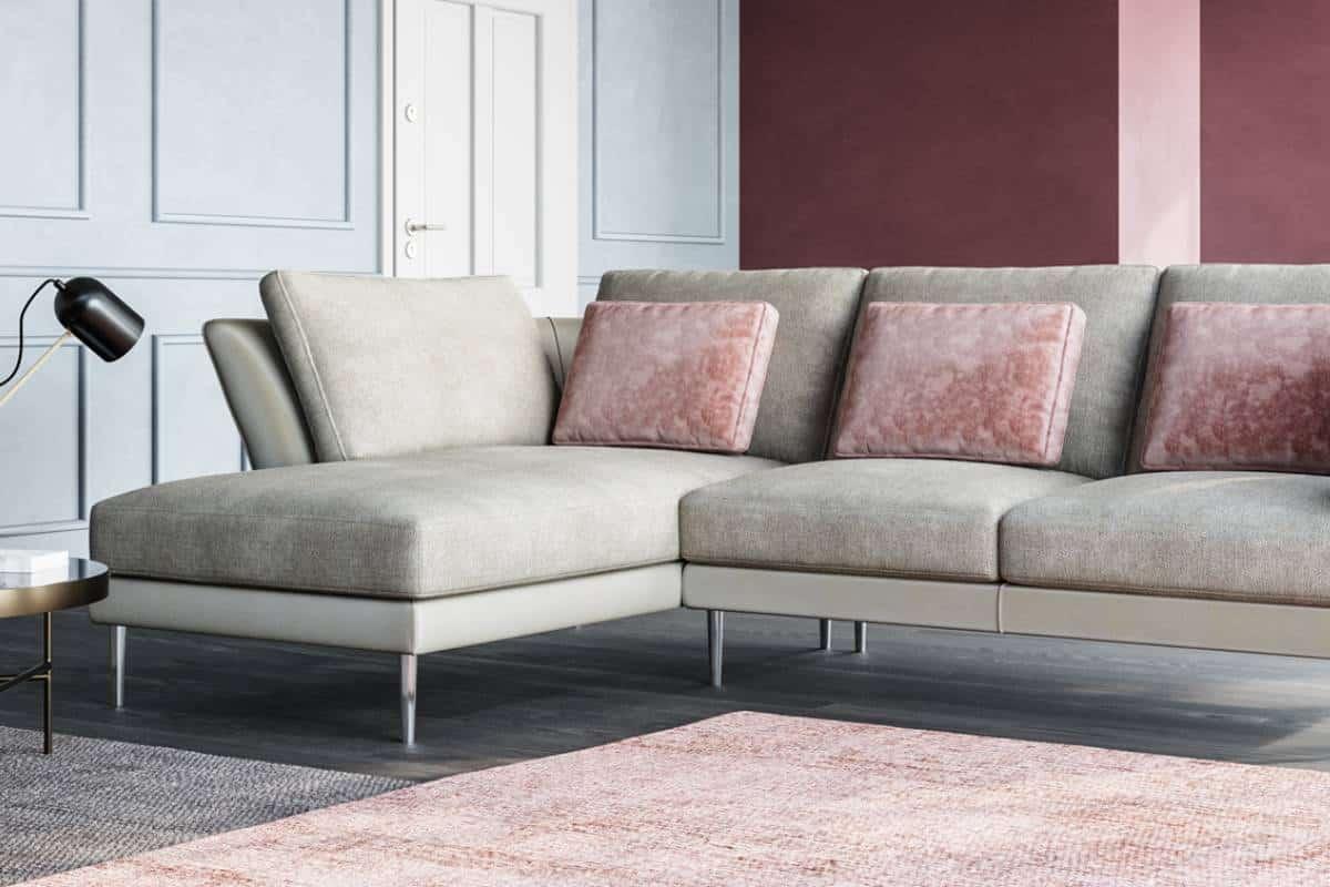 Per un'atmosfera soft e romantica regala alla tua casa un tocco retro della collezione di prodotti in stile shabby chic; Divani Design I Migliori Divani 2020 You Furniture
