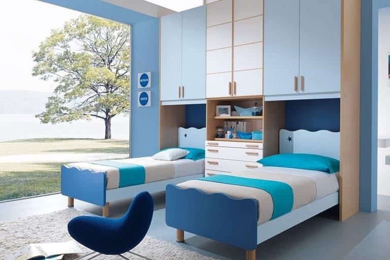 Sono tra le soluzioni più pratiche in assoluto: Cameretta Bambini E Ragazzi Le Migliori Soluzioni You Furniture