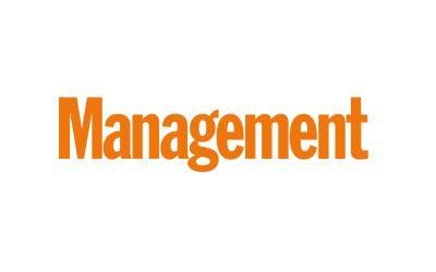 Dispositif social content pour le magazine Management (Prisma Media)