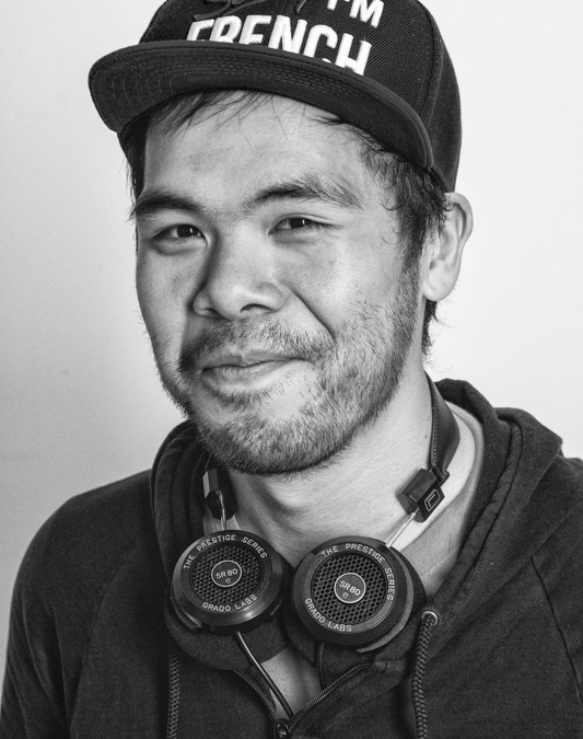 [Gérard Trang @SuperChinois801] Informaticien et photographe explorateur
