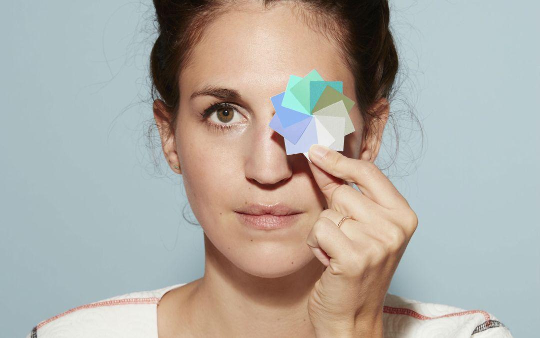 Maud Vantours : artiste du papier 3D