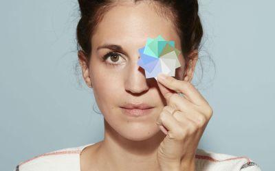[PAPIER] Maud Vantours : artiste du papier 3D