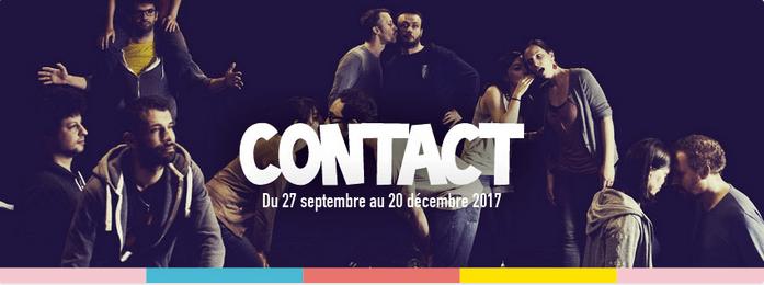 [IMPRO THÉÂTRALE] Rédaction web et community management pour le spectacle d'improvisation Contact