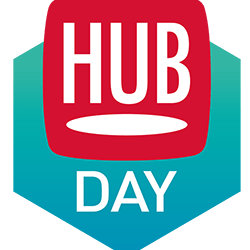 Intervention au Hub Day « Future of social media » – décembre 2015