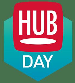 Intervention au Hub Day «Future of social media» – décembre 2015