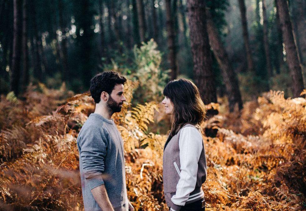 [STORY DE CRÉATEURS] Jessica et Julien @Woodstache : un couple qui envoie du bois