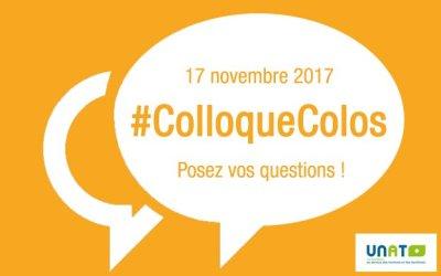 [SÉMINAIRE] Les nouveaux médias et les influenceurs au service des colos ? Intervention au colloque de l'UNAT du 17/11/2017
