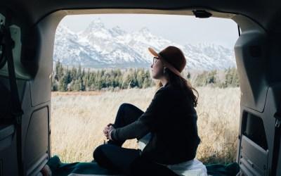 Samantha @ParisTuParis : blogueuse voyage, photographe et rédactrice freelance