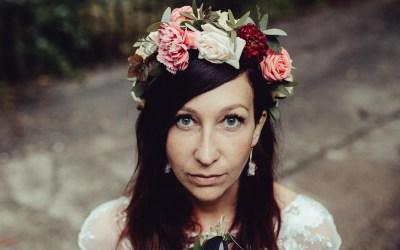 Marion Pisibon @Kriboute : rock, feuille, ciseaux