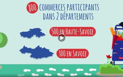 [FORMATION] Ateliers et tutos vidéo pour la CCI Haute-Savoie pour valoriser le commerce de proximité