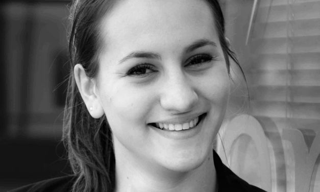 Justine Sich, traductrice : «Ma grand-mère italienne m'a inspiré l'envie de traduire»