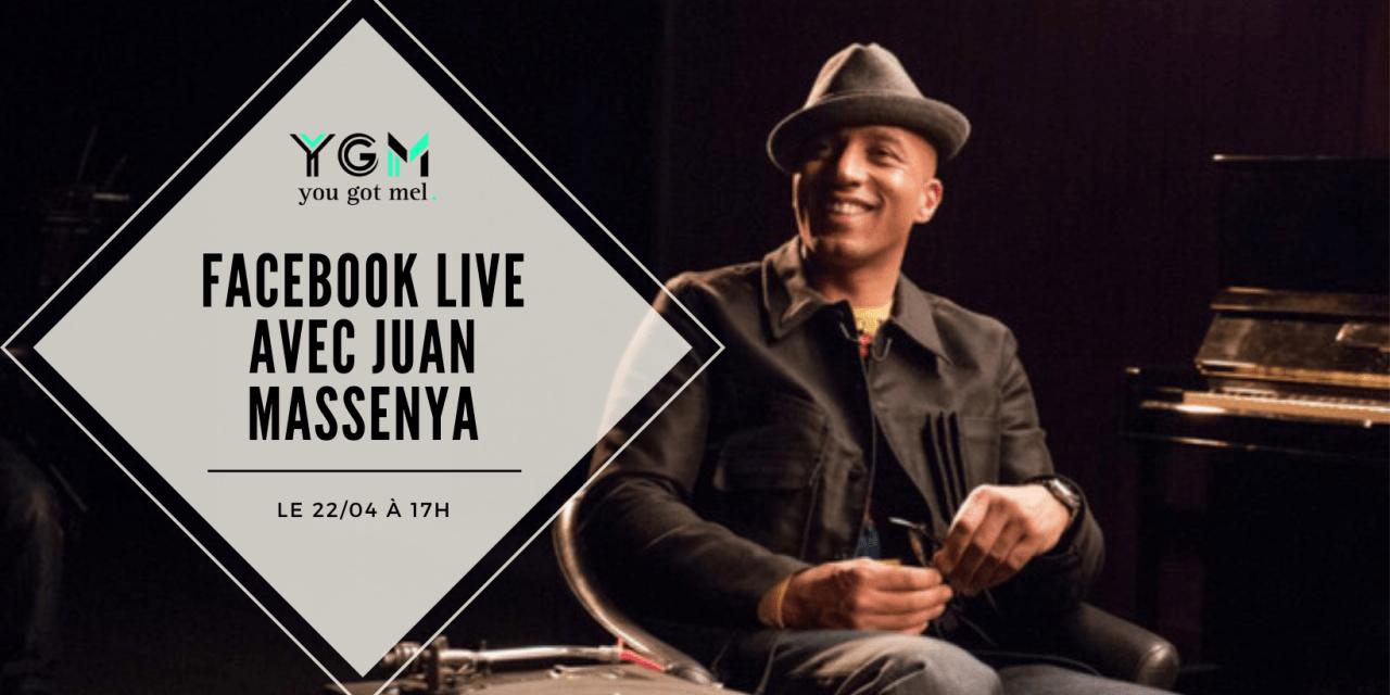 Juan Massenya, journaliste : «Les réseaux sociaux sont les nouveaux bistrots»