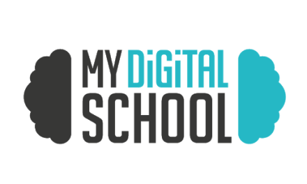 [SÉMINAIRE] MY DIGITAL SCHOOL : INTERVENTION AUPRÈS DES MASTER 1 WEBMARKETING & SOCIAL MEDIA
