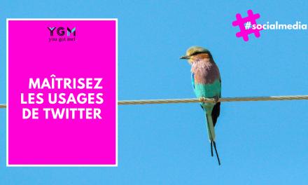 Twitter : maîtrisez le réseau social de la conversation