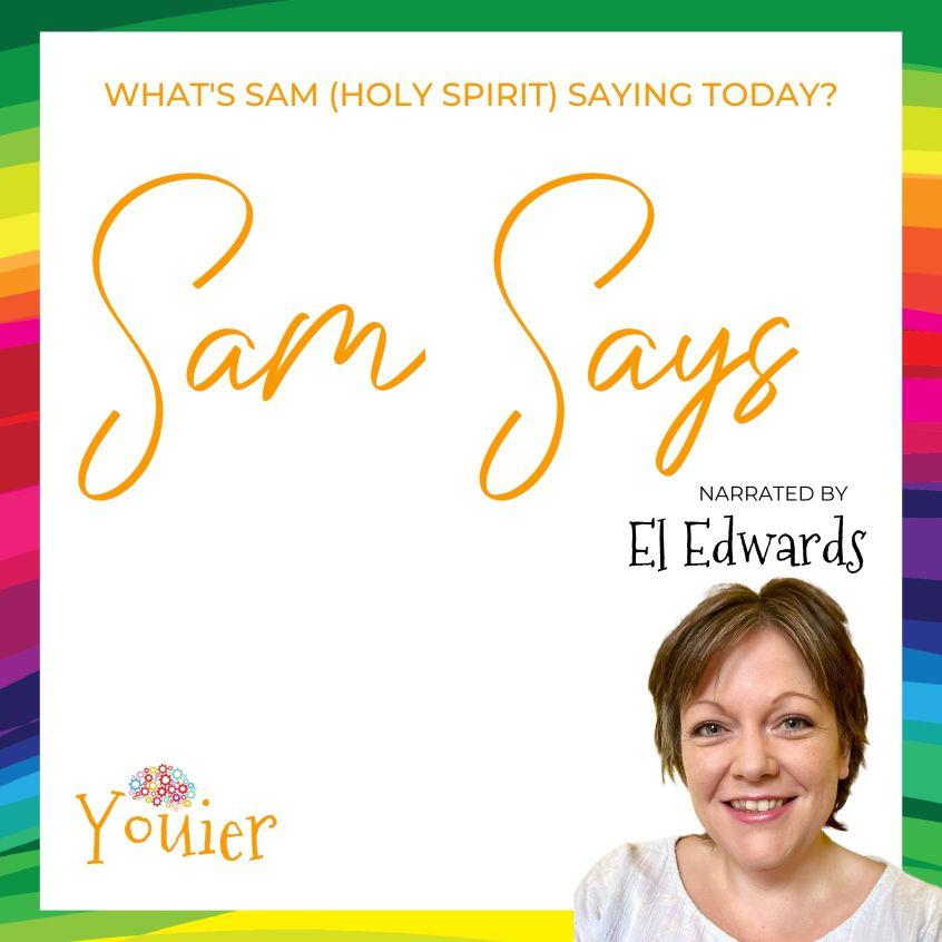 Sam Says
