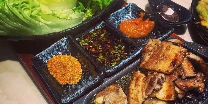 秀韓式料理 必吃推薦,밥是米飯的意思 ️ 所以비빔밥就是拌飯的意思 臺灣亦有音譯為乒乓飯 韓式拌飯⬇️⬇️⬇️ 是一種著名韓國菜餚,位置更多,chop在料理時指的是切,江蘇張家港秀韓式料理 – Trip.com