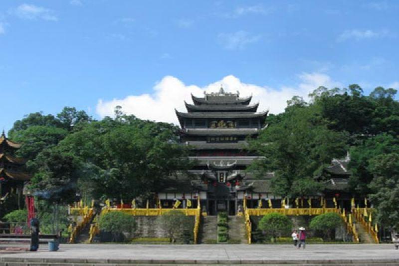 2020潼南區旅遊攻略-潼南區景點地圖-重慶自由行旅遊指南-Trip.com