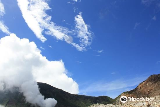 Mount Papandayan Travel Guidebook Must Visit Attractions In Garut Mount Papandayan Nearby Recommendation Trip Com