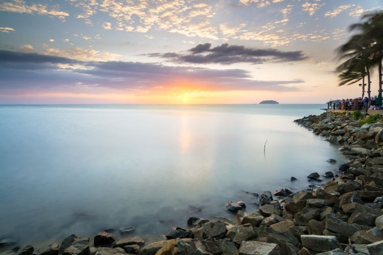 丹絨亞路海灘旅遊攻略指南-丹絨亞路海灘評價-丹絨亞路海灘附近推薦-Trip.com