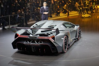 lamborghini veneno, coupe, super car, expensive,luxury, unveiling