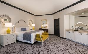 Paris Las Vegas large room