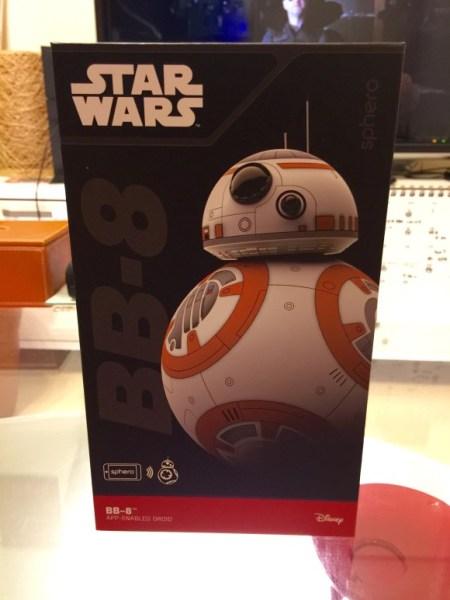 BB-8 スターウォーズ