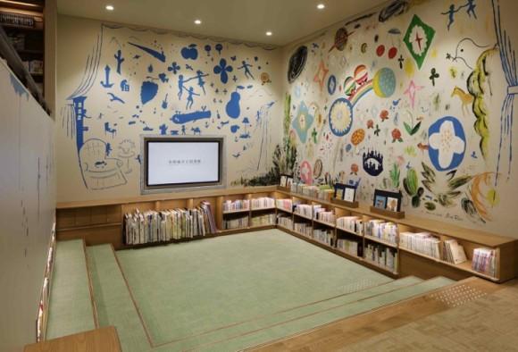 多賀城図書館16