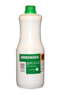 giardia ammoniaca