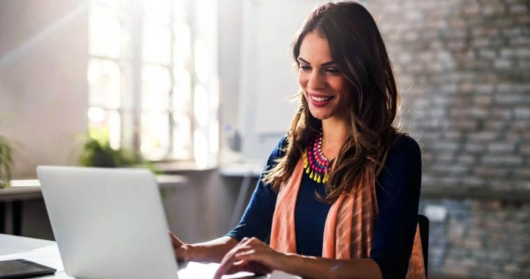 kadınlar kariyer koçluğu ile daha mutlu ve sağlam ilerliyor