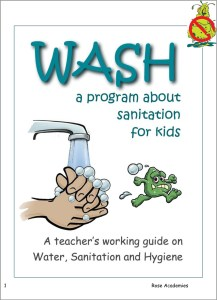 WASH for Kids