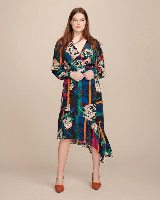 11 Honoré Lorelei Dress